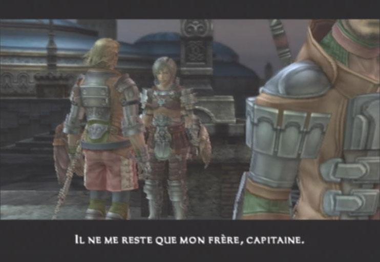 Final Fantasy XII Guide Chapitre I Final Fantasy Heroes
