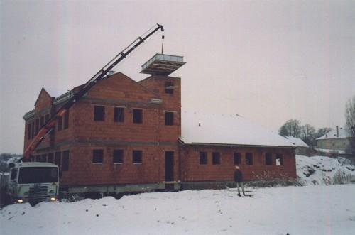 1_Rohbau Winter