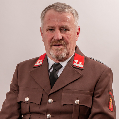 Hutterer Karl