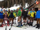 Traditionelle Skitage in Zauchensee