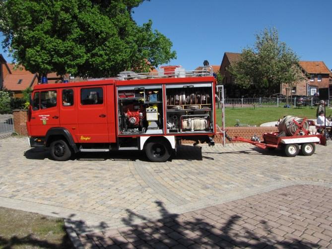 Hotteln LF 8-16