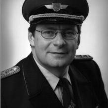Friedhelm UlrichOrtsbrandmeister2000 - 2012