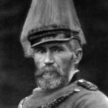 Friedrich Walters1. Hauptmann1981 - 1896