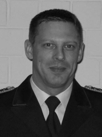 Frank WedekindWehrführer seid 2004