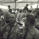Schützenumzug 08.06.1969