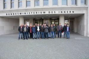 FFW Hotteln in Berlin - BMI