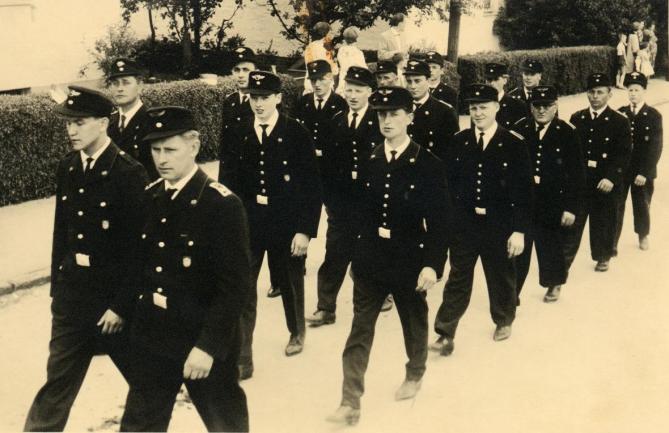 Feuerwehrfest Jeinsen