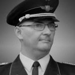 Rüdiger Schulz Stadtbrandmeister 2013 - dato