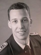 Lars Brinkmann Jugendfeuerwehrwart 1997 - 2003