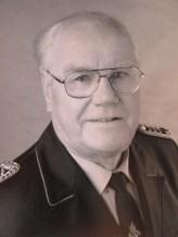 Günter Scheibe Jugendfeuerwehrwart 1982 - 1988