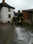 Hydranten Schliekum