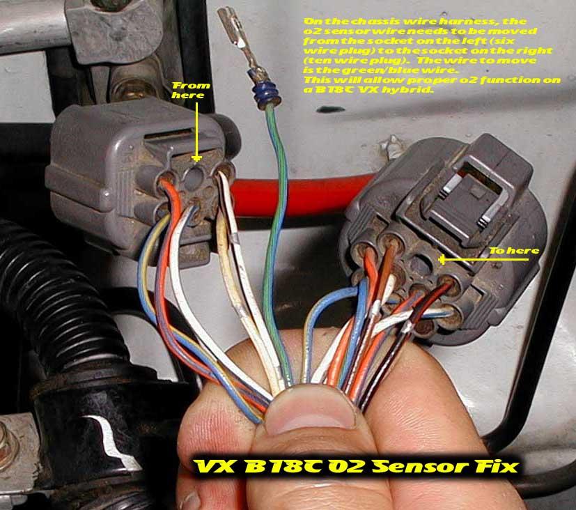 93 Honda Civic Engine Wiring Diagram Get Free Image About Wiring