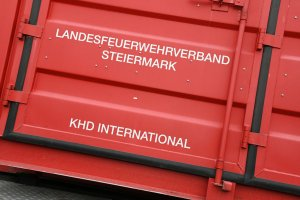 Container KHD International