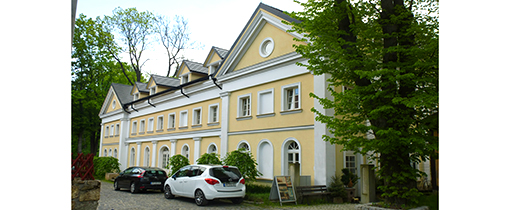 Bad Flinsberg: Kurhotel Altes Kurhaus