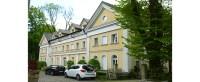 Bad Flinsberg: Kurhotel Altes Kurhaus | Kur  Urlaub ...