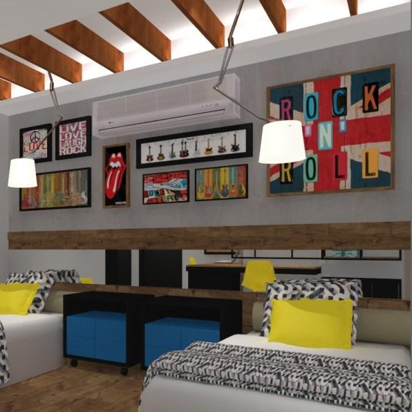Casa Pedra de Itauna - Projeto FFarquitetura