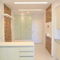 Cozinha San Barth - Projeto FFarquitetura