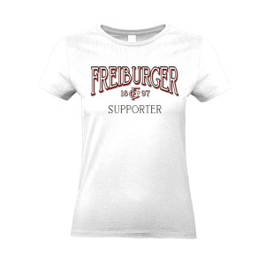 FFC Lady Shirt Supporter