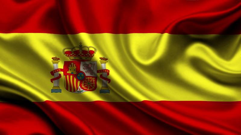 Resultado de imagen de bandera del castellano