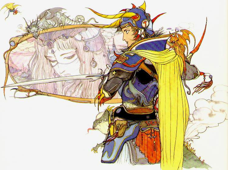 Image result for final fantasy 1 gallery