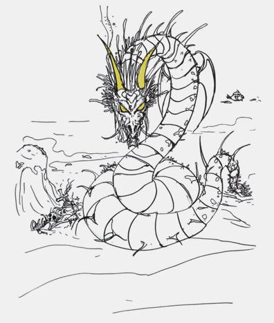 Final Fantasy 2 Monsters