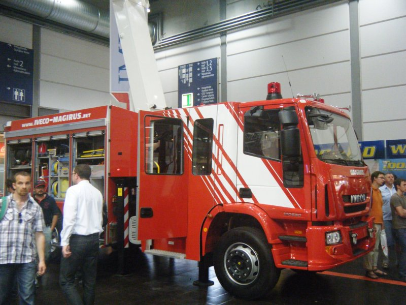 Interschutz 2010 172