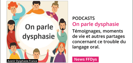 Podcast On parle dysphasie 190319
