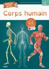 """Corps Humain"" Fleurus Editions"