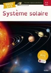 """""""Système solaire"""" Fleurus Editions"""