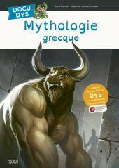 Mythologie grecque - Ed. Fleurus Dys