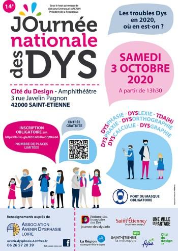 14e Journée des Dys – Loire