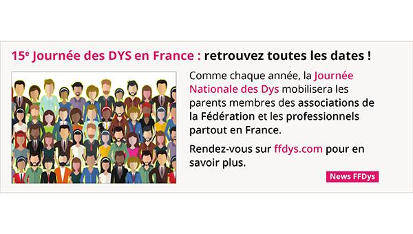 15e Journée des DYSen France