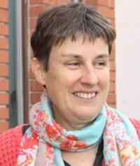 Laetitia Branciard, vice-présidente de la FFDys