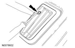 Ford Focus Service Manual :: Register :: General Information