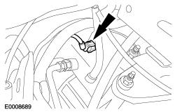Ford Focus Service Manual :: Turbine Shaft Speed (TSS
