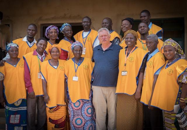 Nigeria Evangelism conference 2017!