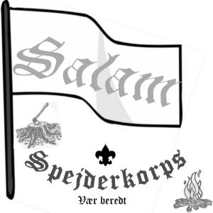 spejder logo
