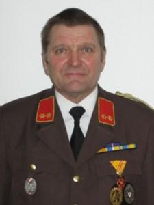Hubert Putz