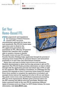 FFL Dealer A&D Book | Digital FFL Dealer Requirements ...