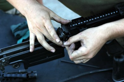 Federal Firearms License,ATF Gunsmith License requirements,Gunsmith FFL Requirements