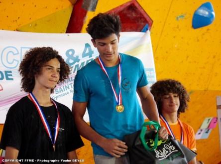 CDF 2019 - finales jeunes - Photo Yoahn BEYLS (60)