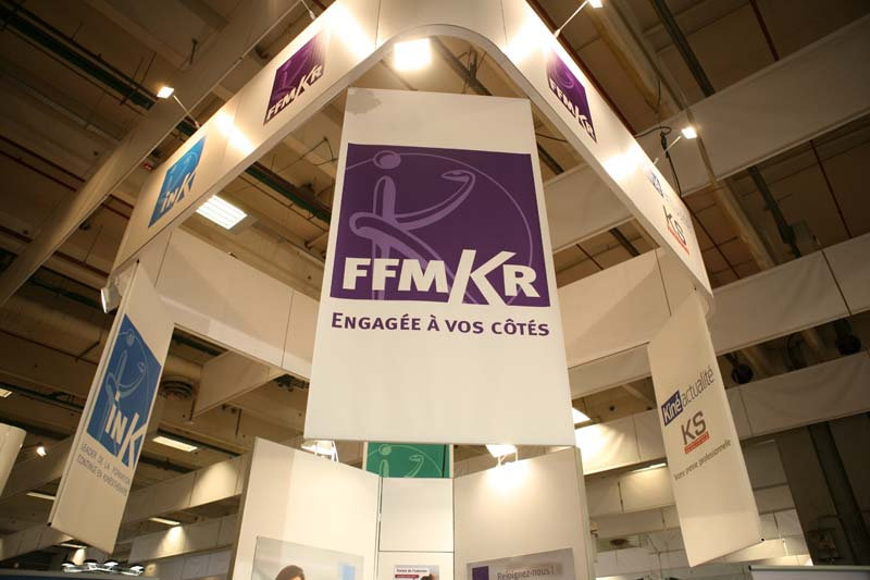 SALON RDUCA 2013  Fdration Franaise des Masseurs Kinsithrapeutes Rducateurs