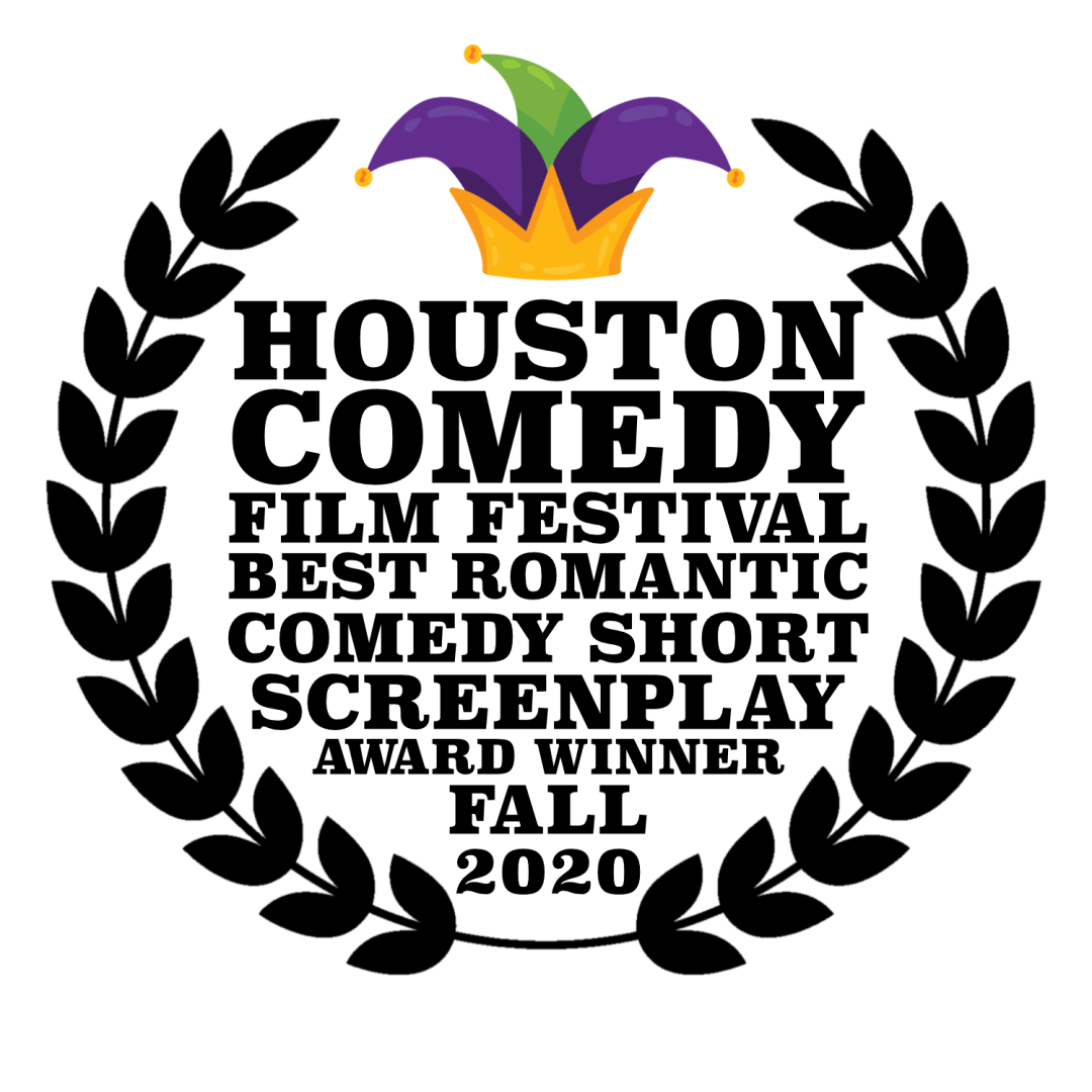 Houston Comedy Film Festival Fall 2020 Laurels