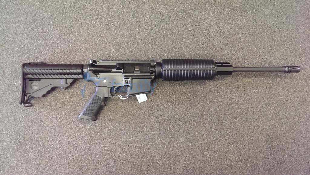 DPMS Oracle SemiAutomatic Rifle 223 Rem556NATO 16