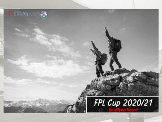 FPL Cup 2020/21 Qualifying