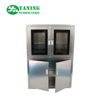 Operating Theater Stainless Steel Storage Cabinet