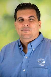Ernie Medina