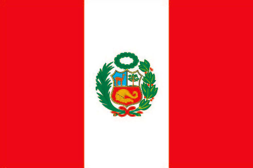 Free Animated Peru Flags  Peruvian Clipart