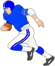 Free Football Gifs Football Animations Clipart
