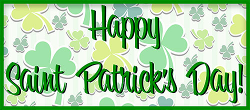 Free Saint Patrick S Day Clipart Leprechauns Backgrounds